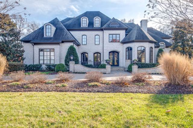 7 Spyglass Hl, Brentwood, TN 37027 (MLS #RTC2102607) :: Nashville on the Move