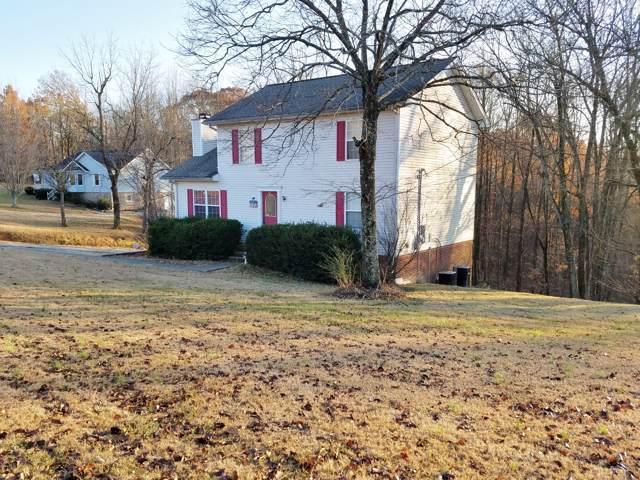 1450 Hidden Trails Dr, Goodlettsville, TN 37072 (MLS #RTC2102610) :: Village Real Estate