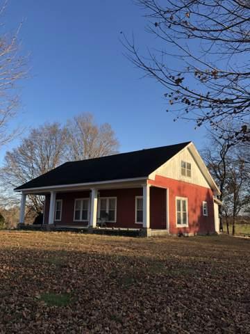 643 Bennett Hill Rd, Red Boiling Springs, TN 37150 (MLS #RTC2102615) :: Village Real Estate