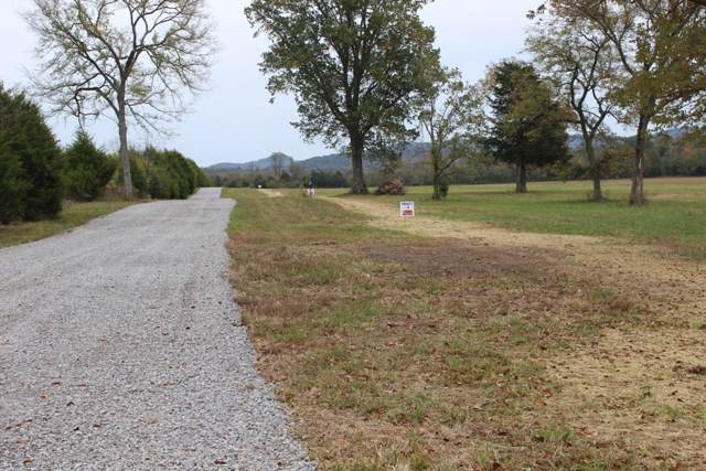 2 Cainsville Pike, Lebanon, TN 37090 (MLS #RTC2102618) :: Maples Realty and Auction Co.