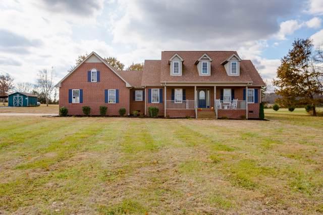 2948 Burgess Gower Rd, Cedar Hill, TN 37032 (MLS #RTC2102623) :: Village Real Estate