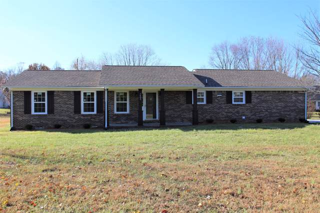 1405 Howell Ln, Cookeville, TN 38506 (MLS #RTC2102643) :: Village Real Estate