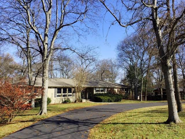 6404 Brownlee Dr, Nashville, TN 37205 (MLS #RTC2102645) :: Village Real Estate