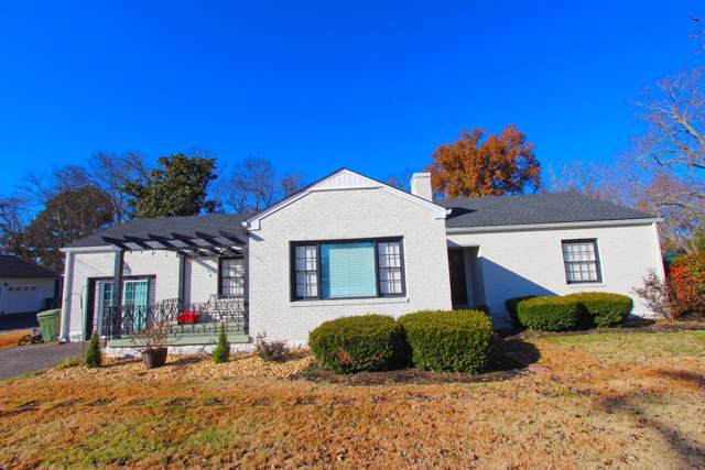412 Pennsylvania Ave, Lebanon, TN 37087 (MLS #RTC2102657) :: REMAX Elite