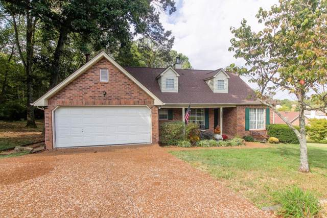 1036 Aldersgate Rd, Antioch, TN 37013 (MLS #RTC2102678) :: Village Real Estate