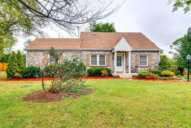 1239 Kenmore Pl, Nashville, TN 37216 (MLS #RTC2102680) :: Village Real Estate