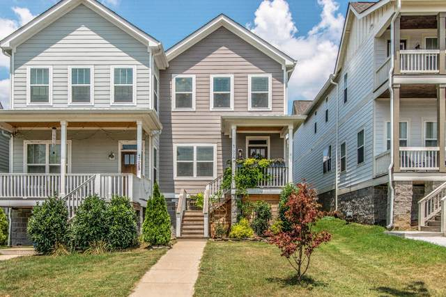 4702A Michigan Ave, Nashville, TN 37209 (MLS #RTC2102683) :: CityLiving Group