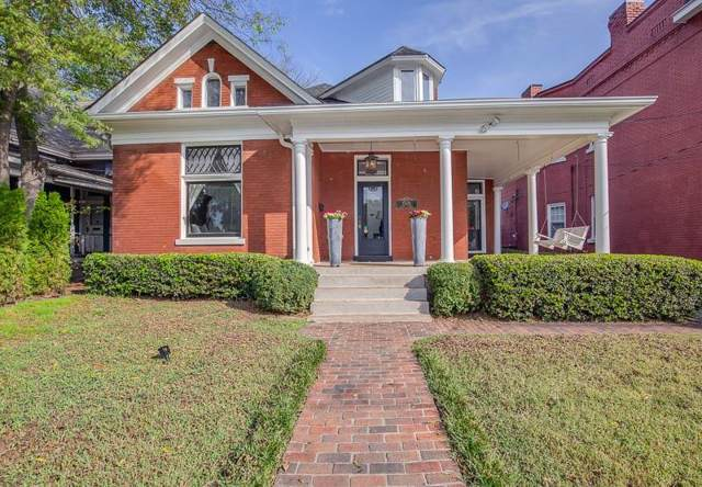1506A South St, Nashville, TN 37212 (MLS #RTC2102704) :: HALO Realty