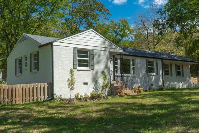 830 Brook Hollow Rd, Nashville, TN 37205 (MLS #RTC2102706) :: Katie Morrell / VILLAGE