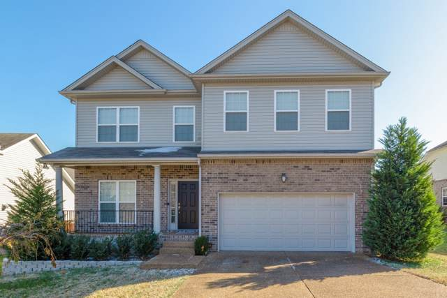 804 Daybreak Dr, Antioch, TN 37013 (MLS #RTC2102709) :: Christian Black Team