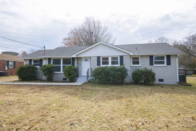 907 W Clark Blvd, Murfreesboro, TN 37129 (MLS #RTC2102754) :: The Miles Team | Compass Tennesee, LLC