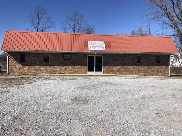 100 Parkview St, Lafayette, TN 37083 (MLS #RTC2102766) :: Village Real Estate