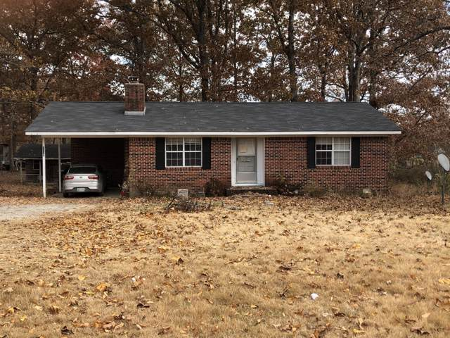 1116 Trussell Rd, Monteagle, TN 37356 (MLS #RTC2102776) :: John Jones Real Estate LLC