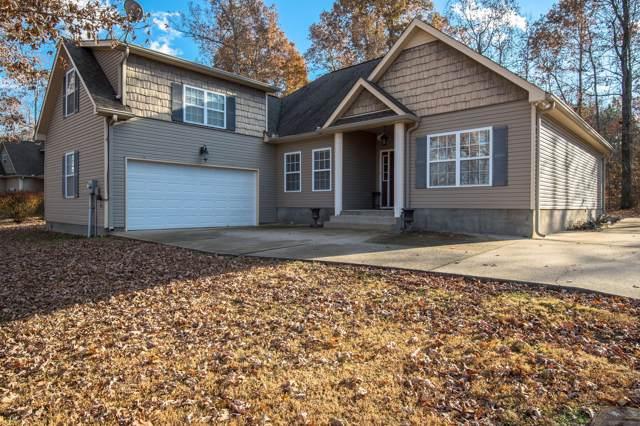 1220 Turnbull Rd, White Bluff, TN 37187 (MLS #RTC2102792) :: Village Real Estate