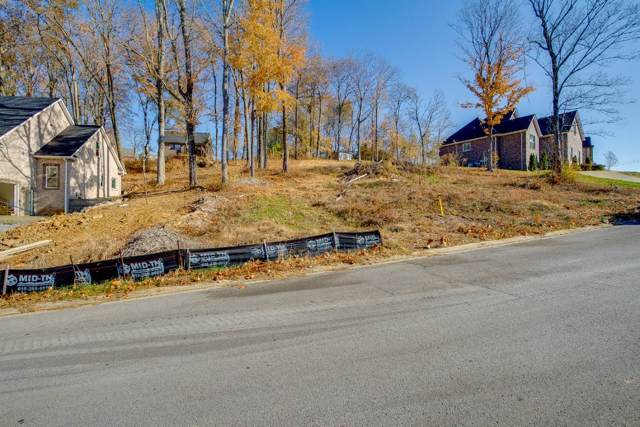 1196 Ben Hill Blvd, Nolensville, TN 37135 (MLS #RTC2102801) :: Village Real Estate