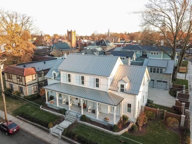 611 Fair St, Franklin, TN 37064 (MLS #RTC2102808) :: Village Real Estate