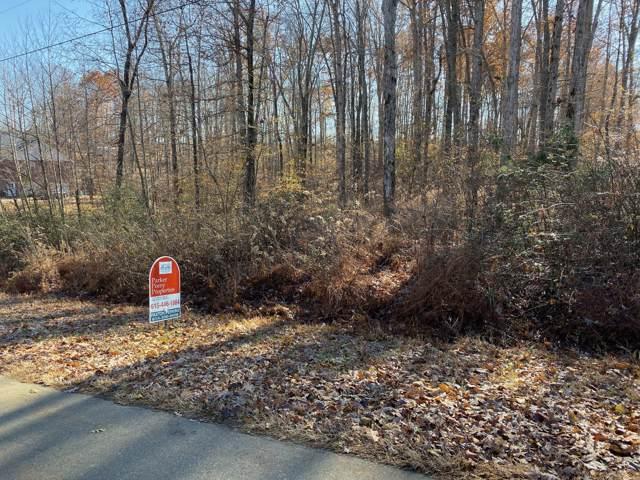 0 Laurel Hills Drive Lot 25, Dickson, TN 37055 (MLS #RTC2102811) :: Village Real Estate