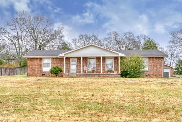 2665 N Mt Juliet Rd, Mount Juliet, TN 37122 (MLS #RTC2102825) :: Ashley Claire Real Estate - Benchmark Realty
