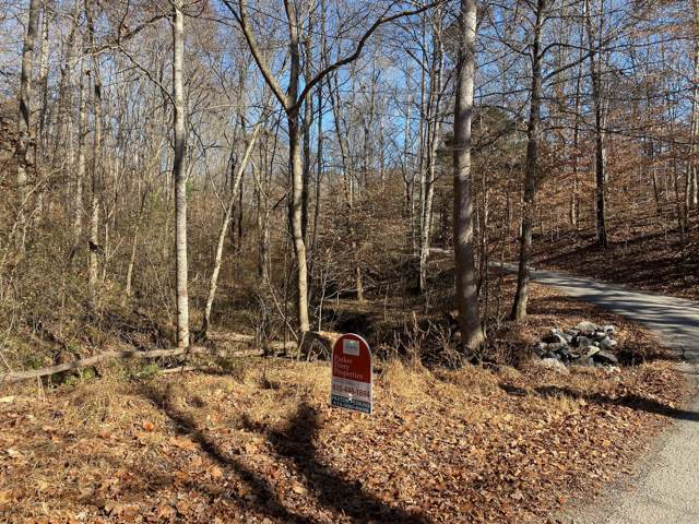 0 Doy Road Lot 5, White Bluff, TN 37187 (MLS #RTC2102835) :: Village Real Estate