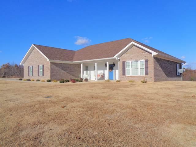 155 Edge Hill Lane, Waynesboro, TN 38485 (MLS #RTC2102839) :: Village Real Estate