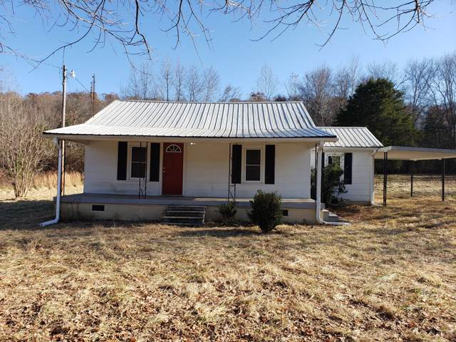 1567 Highway 48 S, Centerville, TN 37033 (MLS #RTC2102858) :: Village Real Estate
