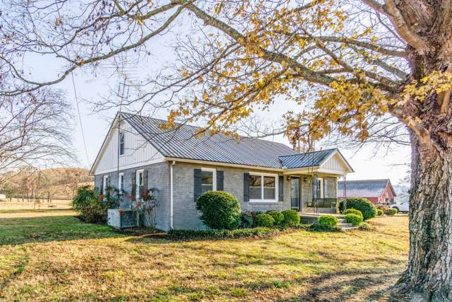 2048 Yokley Rd, Lynnville, TN 38472 (MLS #RTC2102861) :: Nashville on the Move