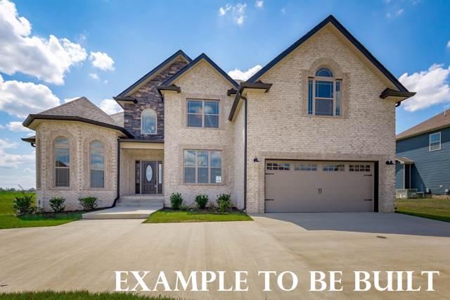 87 Wellington Fields, Clarksville, TN 37043 (MLS #RTC2102866) :: Village Real Estate