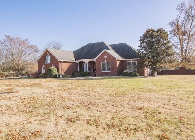 9741 Midland Rd, Bell Buckle, TN 37020 (MLS #RTC2102868) :: John Jones Real Estate LLC