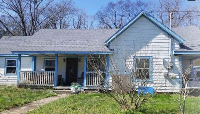2426 Verona Caney Rd, Lewisburg, TN 37091 (MLS #RTC2102880) :: DeSelms Real Estate