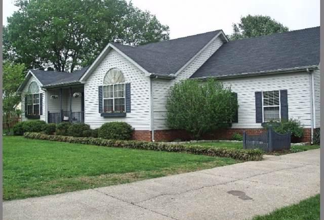 2306 Riverstone Dr, Murfreesboro, TN 37128 (MLS #RTC2102881) :: John Jones Real Estate LLC