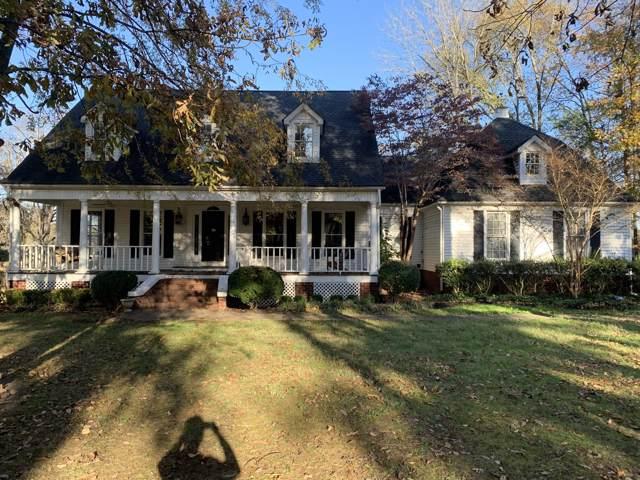 1419 Shagbark Trl, Murfreesboro, TN 37130 (MLS #RTC2102882) :: REMAX Elite