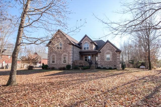 4321 76 Hwy, Cottontown, TN 37048 (MLS #RTC2102892) :: Village Real Estate
