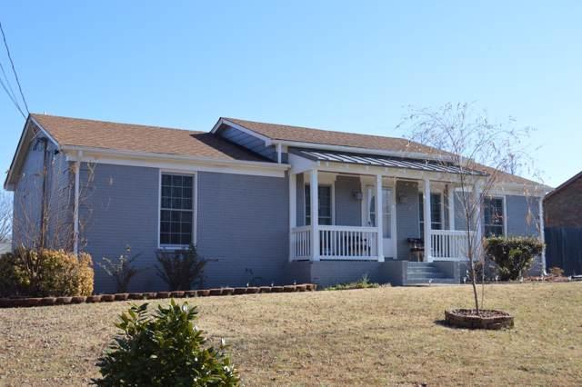 302 Westwind Dr, Springfield, TN 37172 (MLS #RTC2102897) :: Village Real Estate