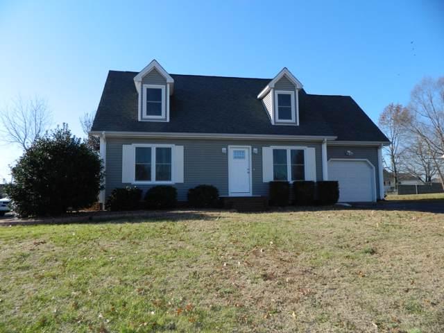 691 Winchester Dr, Hopkinsville, KY 42240 (MLS #RTC2102911) :: Village Real Estate
