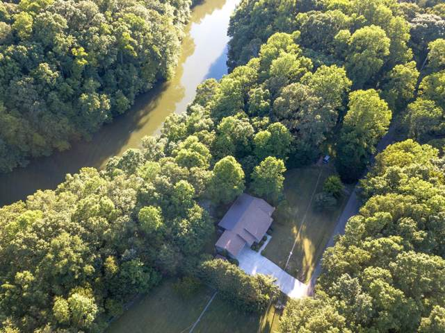939 Old Mansford Rd, Winchester, TN 37398 (MLS #RTC2102930) :: Village Real Estate
