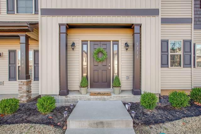 5311 Dan Post Way, Murfreesboro, TN 37128 (MLS #RTC2102949) :: REMAX Elite