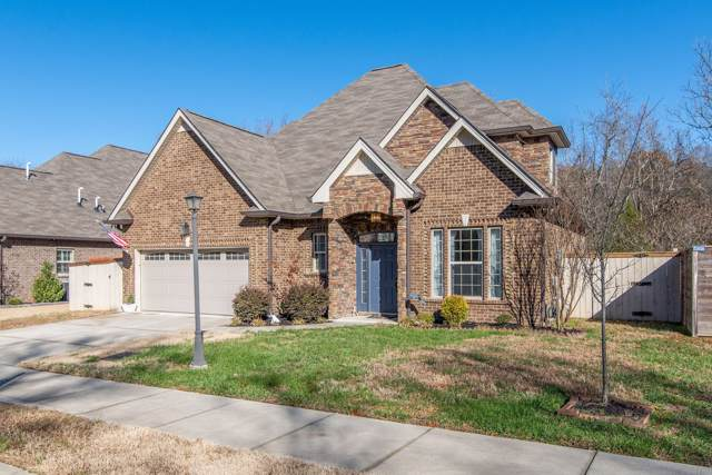 5146 Myra Dr E, Hermitage, TN 37076 (MLS #RTC2102958) :: Black Lion Realty