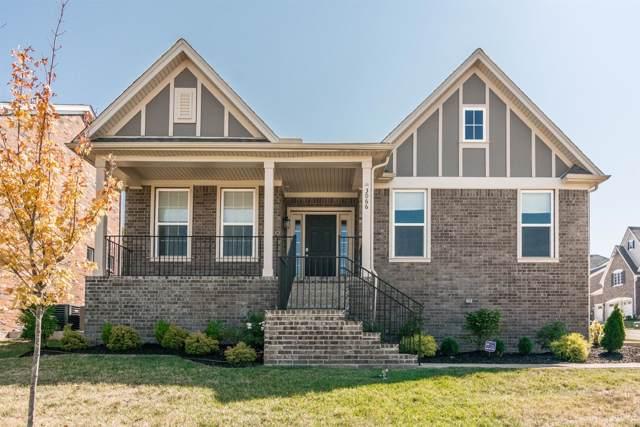 3066 Oxford Drive, Mount Juliet, TN 37122 (MLS #RTC2102972) :: Village Real Estate