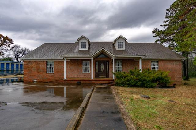 121 Joe Ave, Hohenwald, TN 38462 (MLS #RTC2102974) :: REMAX Elite