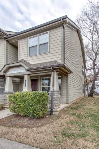 105 4th Ave, #211 #211, Murfreesboro, TN 37130 (MLS #RTC2102979) :: FYKES Realty Group