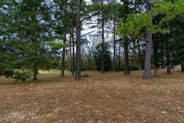 0 Joe Ave, Hohenwald, TN 38462 (MLS #RTC2102983) :: Village Real Estate