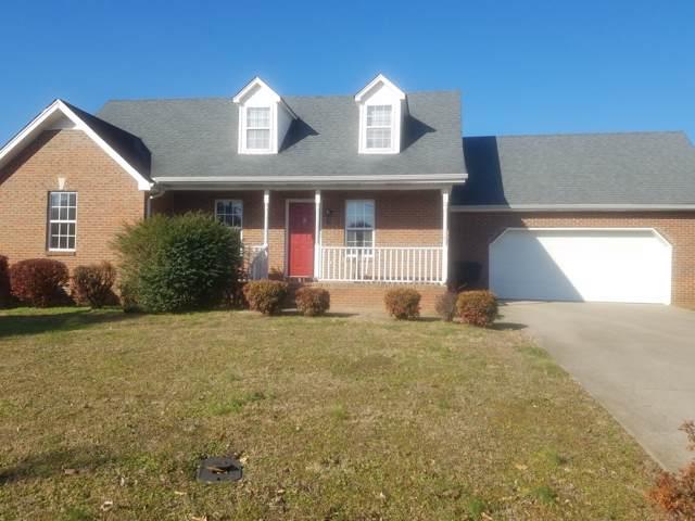 1410 Dodd Trl, Murfreesboro, TN 37128 (MLS #RTC2102987) :: John Jones Real Estate LLC