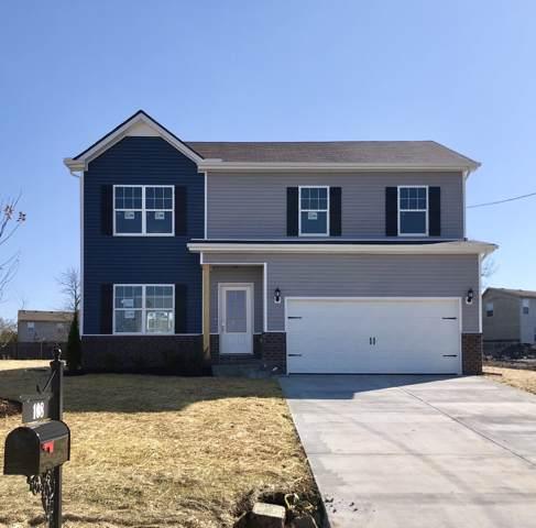 108 Kalman Minuskin Blvd., La Vergne, TN 37086 (MLS #RTC2103003) :: Village Real Estate