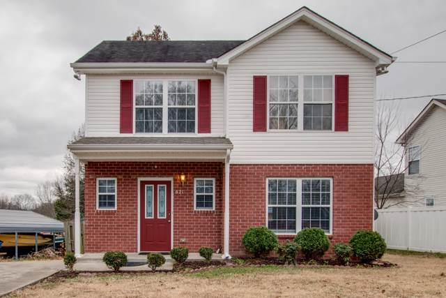 621 Clear Cir, Smyrna, TN 37167 (MLS #RTC2103036) :: Ashley Claire Real Estate - Benchmark Realty