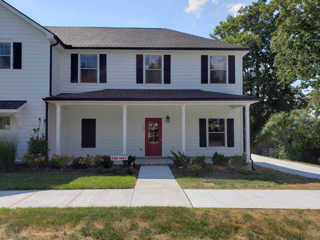 117 Rucker Ave, Franklin, TN 37064 (MLS #RTC2103037) :: Berkshire Hathaway HomeServices Woodmont Realty