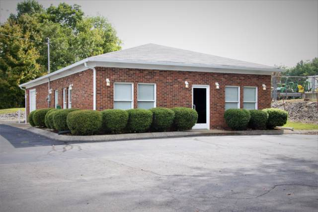 0 Pulaski Pike, Columbia, TN 38401 (MLS #RTC2103044) :: HALO Realty