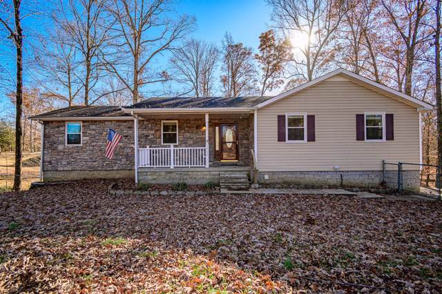 3964 Moore Hollow Rd, Woodlawn, TN 37191 (MLS #RTC2103056) :: DeSelms Real Estate
