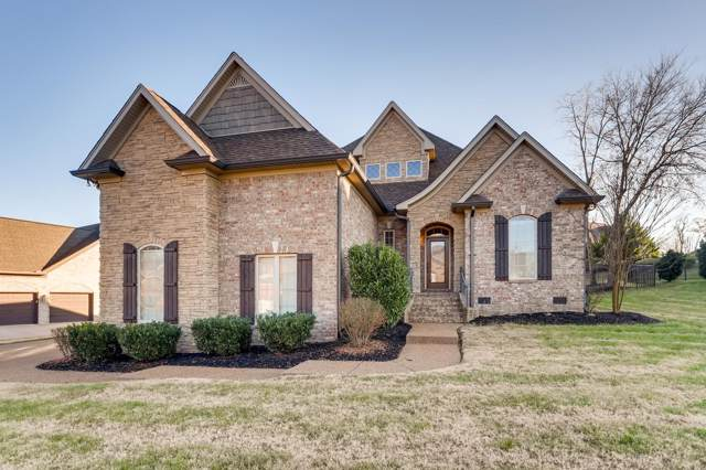 1545 Stokley Ln, Old Hickory, TN 37138 (MLS #RTC2103081) :: Village Real Estate