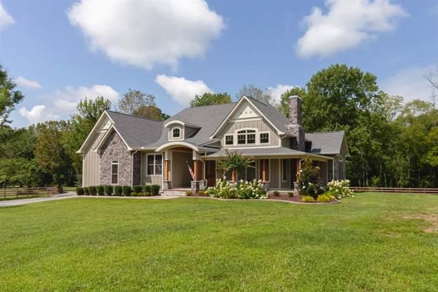 123 Mt. Olivet Road, Wartrace, TN 37183 (MLS #RTC2103082) :: The Helton Real Estate Group