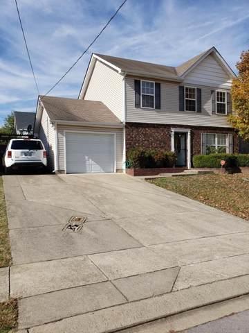 982 Tom Hailey Blvd, La Vergne, TN 37086 (MLS #RTC2103089) :: Village Real Estate